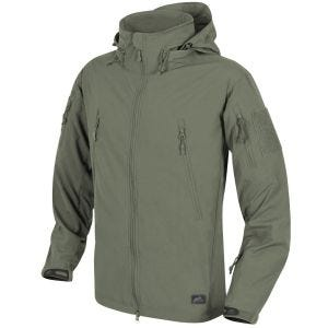 Helikon Trooper Soft Shell Jacket Alpha Green