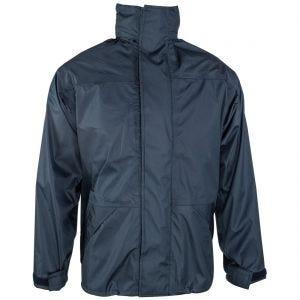 Highlander Tempest Jacket Navy Blue