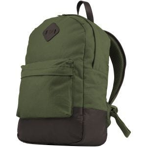 Jack Pyke Canvas Backpack Green
