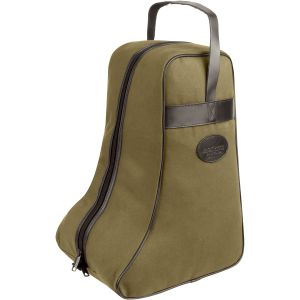 Jack Pyke Canvas Boot Bag Green