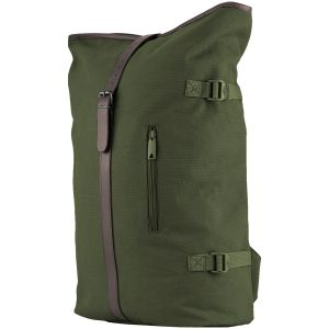 Jack Pyke Canvas Fold Top Rucksack Green