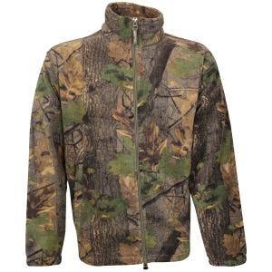 Jack Pyke Fieldman Fleece Jacket English Oak