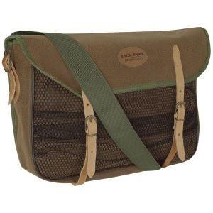 Jack Pyke Game Bag Duotex Brown