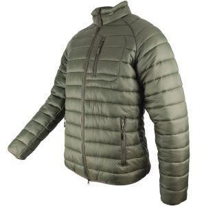 Jack Pyke Weardale Quilted Jacket Green