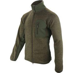 Jack Pyke Weardale Knitted Jacket Green