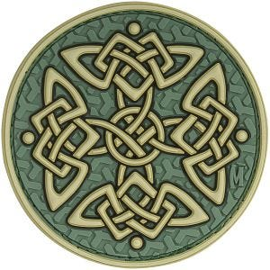 Maxpedition Celtic Cross (Full Colour) Morale Patch