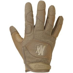 KinetiXx X-Light Light Operations Glove Coyote