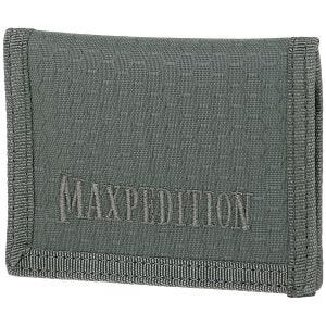 Maxpedition Low Profile Wallet Grey