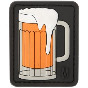 Maxpedition Beer Mug (SWAT) Morale Patch