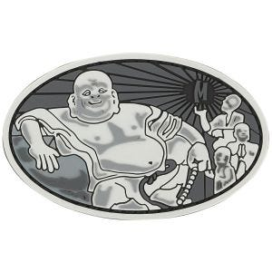 Maxpedition Buddha Laughing (SWAT) Morale Patch