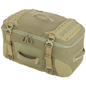 Maxpedition Ironcloud Adventure Travel Bag Tan