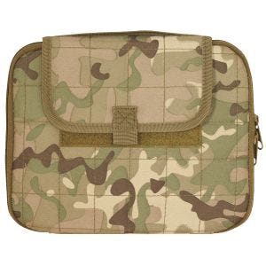 MFH MOLLE Tablet Case Operation Camo