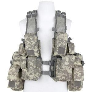 MFH South African Assault Vest ACU Digital