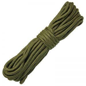 Mil-Com 7mm Purlon Rope Olive