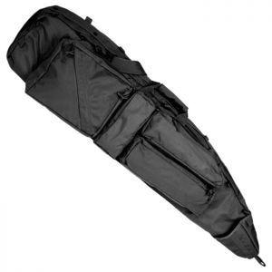 Mil-Tec Rifle Case SEK Black