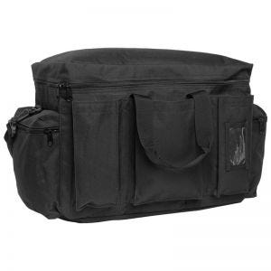 Mil-Tec SWAT Mission Bag Black