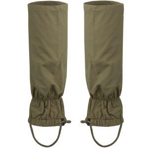 Mil-Tec Walking Gaiters Olive