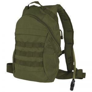 Mil-Tec Water Pack Rucksack MOLLE Olive