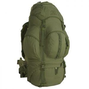Pro-Force New Forces Rucksack 66L Olive
