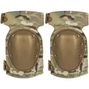 Alta Industries AltaCONTOUR LC Knee Pads AltaLOK MultiCam