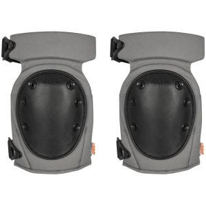 Alta Industries AltaCONTOUR LC FR Knee Pads AltaLOK Grey/Black