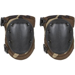 Alta Tactical AltaFlex Knee Pads AltaLOK US Woodland