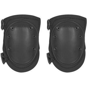 Alta Industries AltaFLEX GEL Knee Pads AltaLOK Black