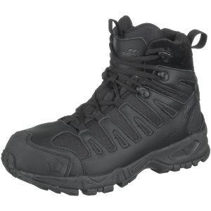 """Pentagon Achilles 6"""" Tactical Boots Black"""