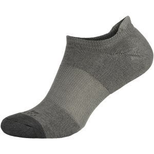 Pentagon Invisible Socks Wolf Grey
