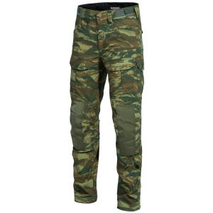 Pentagon Wolf Combat Pants Greek Lizard