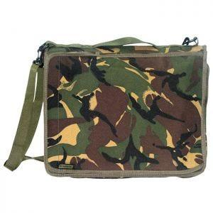 Pro-Force A4 Notebook Holder DPM