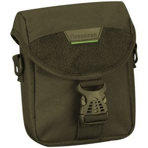 Propper 8x7 Binocular Pouch with MOLLE Olive