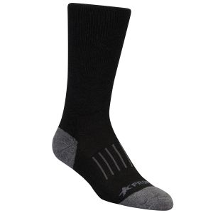 Propper Wool Performance Boot Socks Black