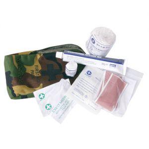 Web-Tex Small First Aid Kit DPM