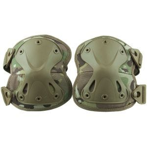 Viper Knee Pads Hard Shell V-Cam