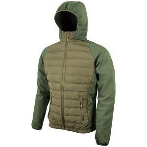 Viper Sneaker Jacket Green