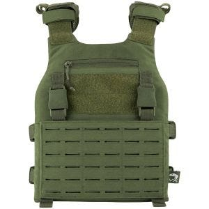 Viper VX Buckle Up Carrier Gen 2 Green
