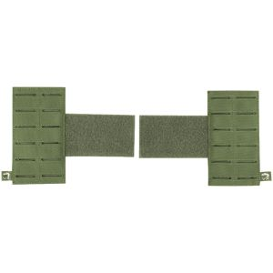 Viper VX Lazer Wing Panel Set Green
