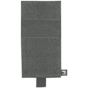 Viper VX Utility Rig Half Flap Titanium