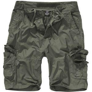 Brandit Ty Shorts Olive