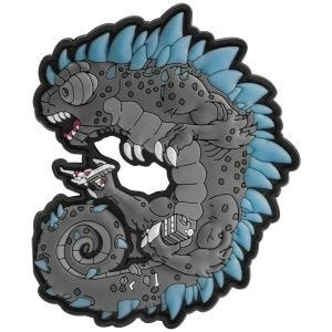 Patchlab Chameleozilla Operator Patch Grey/Blue