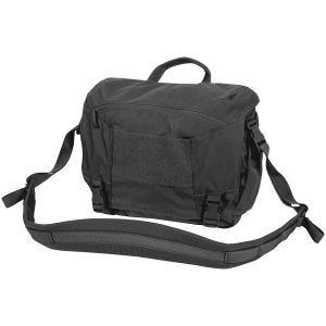 Helikon Urban Courier Bag Medium Black