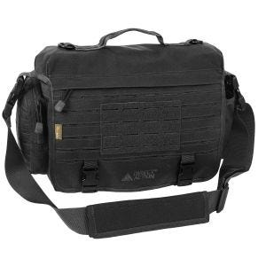 Direct Action Messenger Bag Black