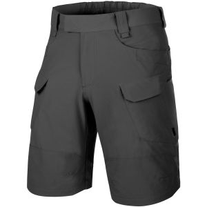 "Helikon Outdoor Tactical Shorts 11"" VersaStretch Lite Black"