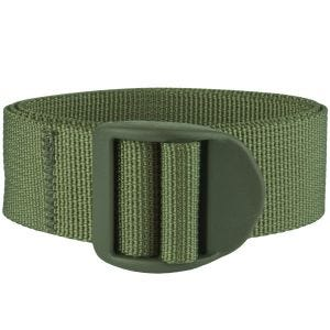 Mil-Tec 25mm Strap with Buckle 150cm Olive