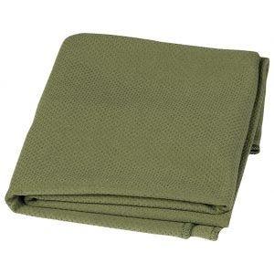 Mil-Tec Cool Down Towel 100cm x 31cm Olive
