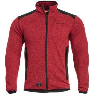 Pentagon Amintor Tactical Sweater Red