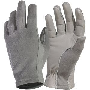 Pentagon Short Cuff Pilot Gloves Wolf Grey