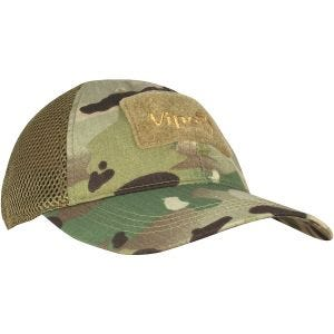 Viper Flexi-Fit Baseball Cap V-Cam