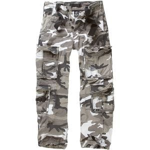 Brandit Pure Vintage Trousers Urban